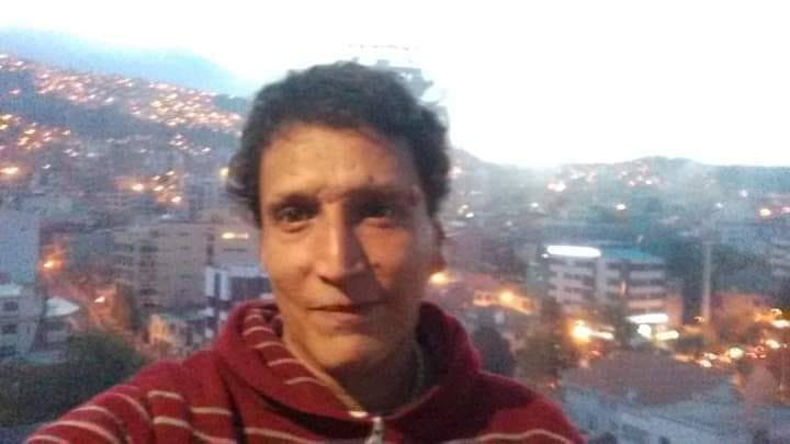 SEBASTIAN MORO, PERIODISTA DEL PUEBLO