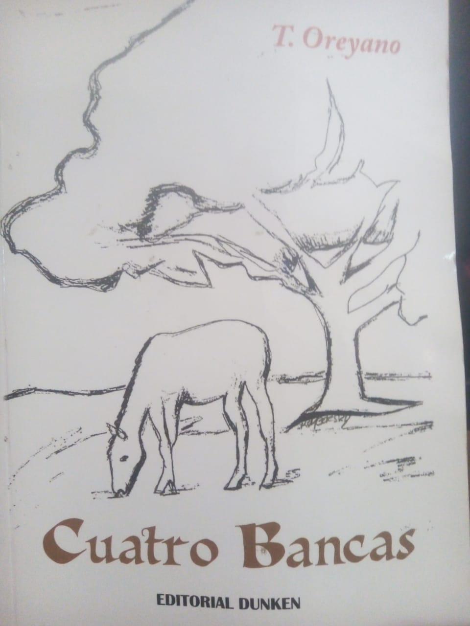 CUATRO BANCAS