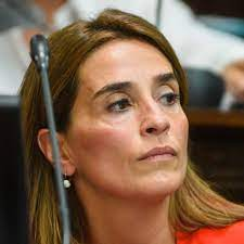"""FERNANDA LACOSTE """" TENEMOS QUE TENER POLITICAS DE CERCANIA CON LA GENTE"""""""