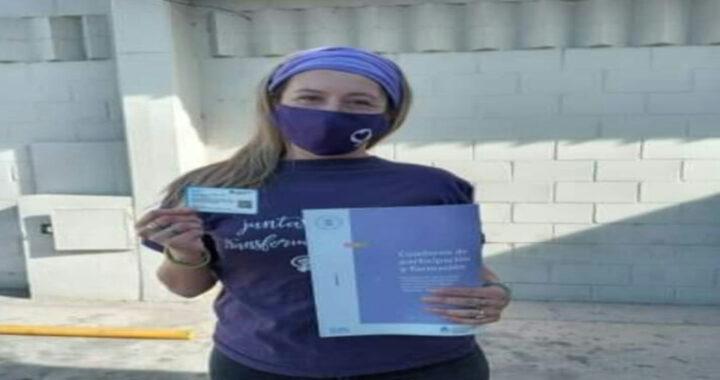 PAMELA PINY MOLINA . EL ROL DE LAS MUJERES Y LAS ORGANIZACIONES SOCIALES EN LA PANDEMIA
