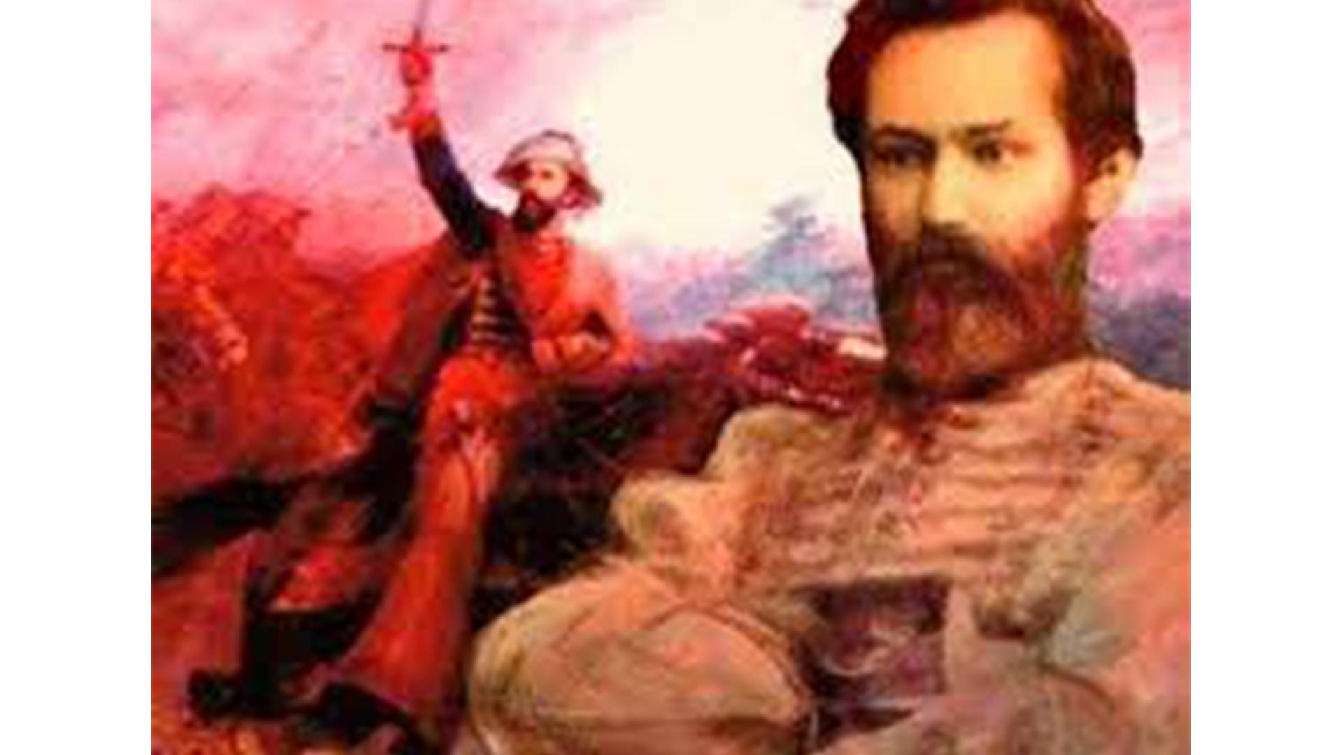 """""""MARTÍN MIGUEL DE GÜEMES: ARQUETIPO NACIONAL"""""""
