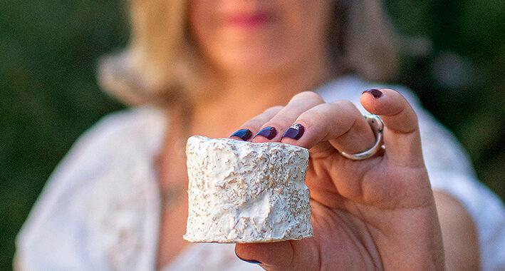 Quesos de Cabra: el consumidor no pide lo que no conoce